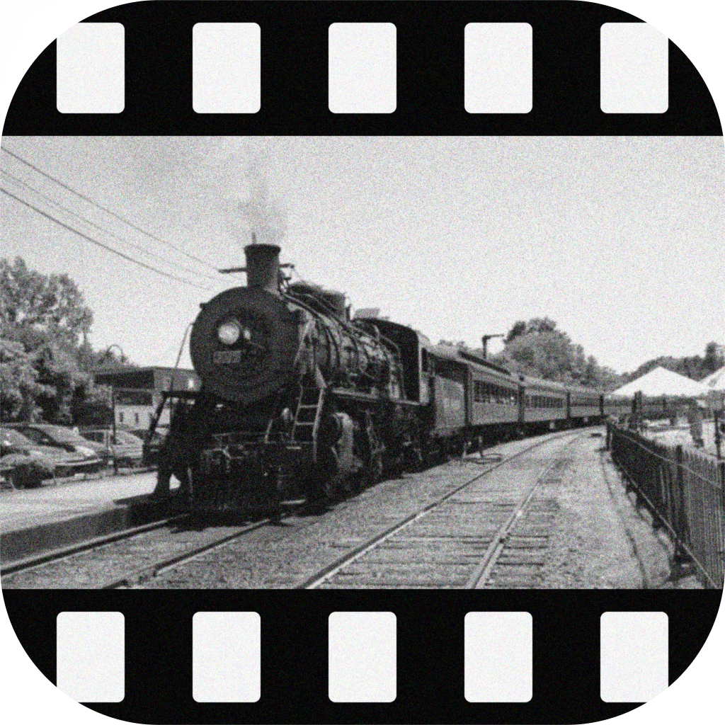 Retro Film - Retro Movie Maker Apps for making vintage effects
